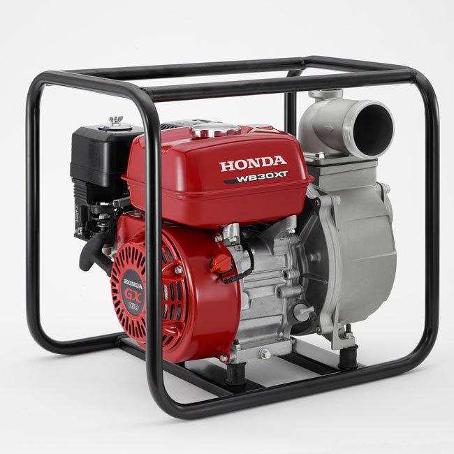 Мотопомпа Honda WB30 XT3 DRX в Бодайбое