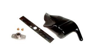 Комплект для мульчирования HRG 465 в Бодайбое