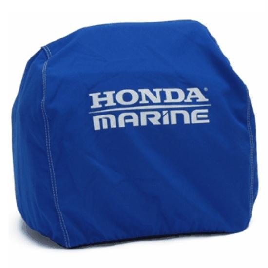 Чехол для генератора Honda EU10i Honda Marine синий в Бодайбое