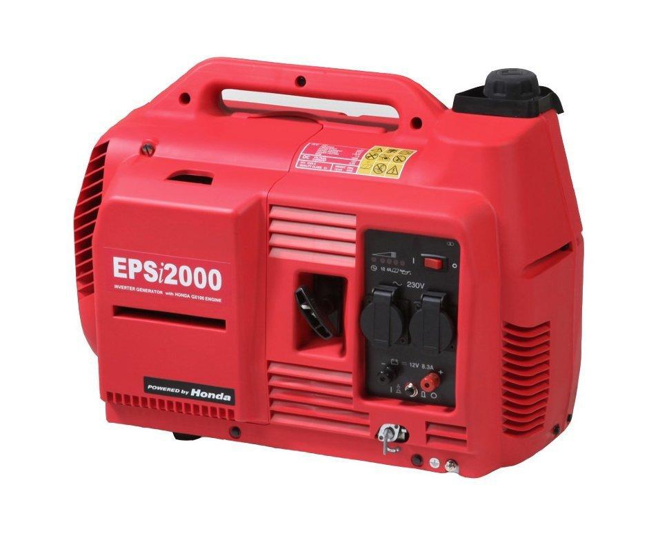 Генератор бензиновый Europower EPSI 2000 в Бодайбое