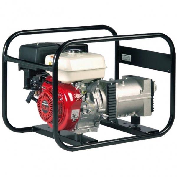 Генератор бензиновый Europower EP 4100 в Бодайбое
