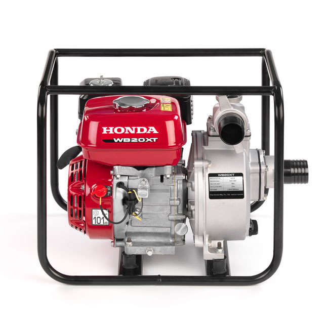 Мотопомпа Honda WB20 XT3 DRX в Бодайбое