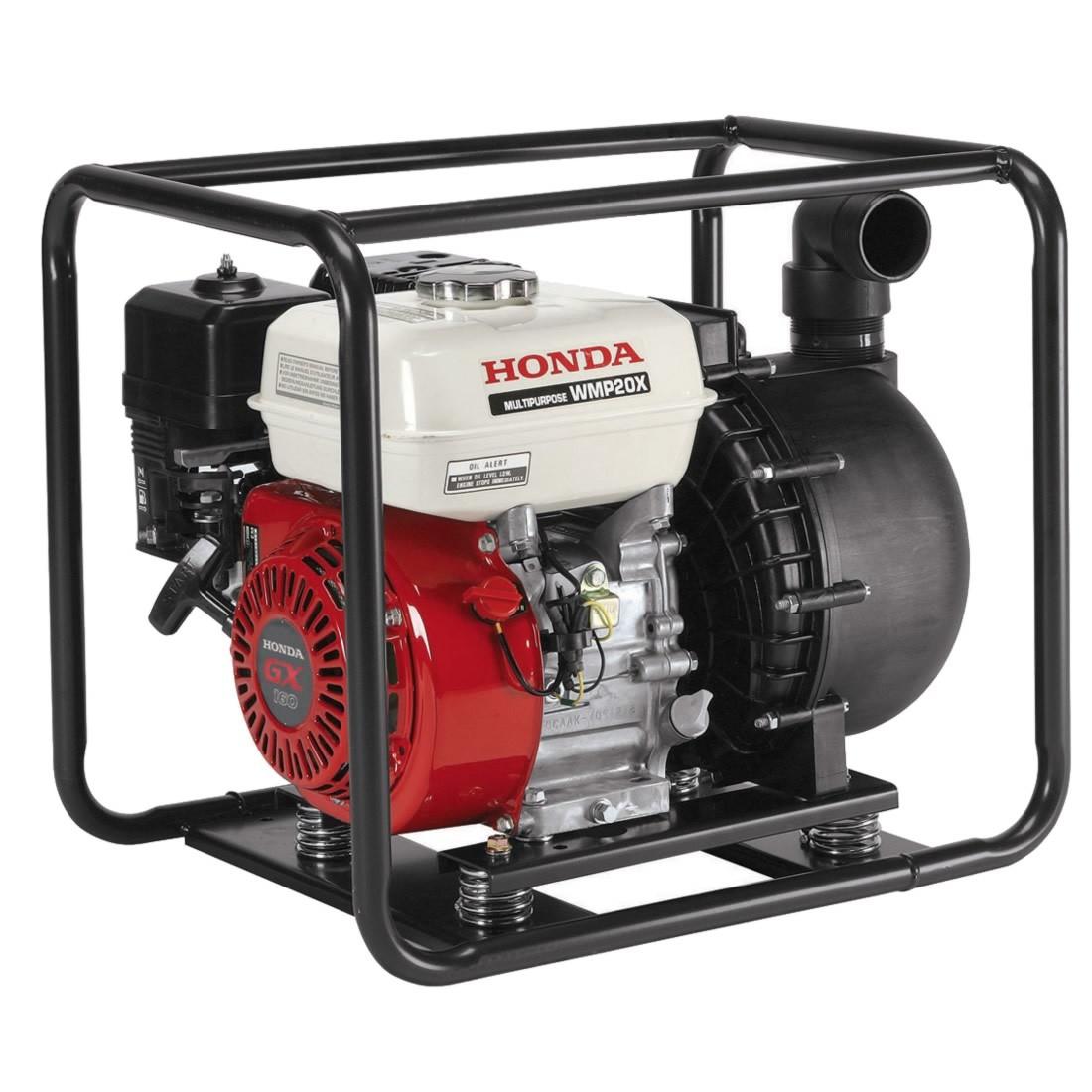 Мотопомпа Honda WMP20X1E1T в Бодайбое