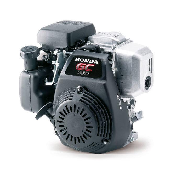 Двигатель Honda GC160A в Бодайбое