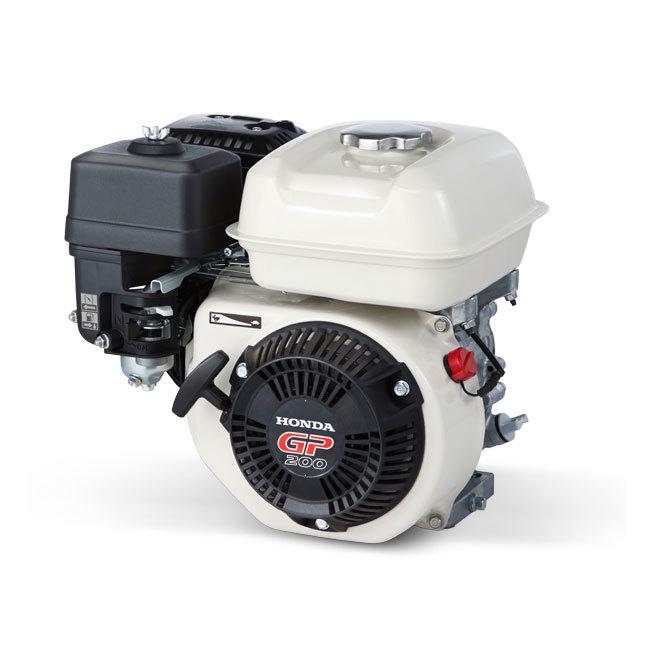 Двигатель Honda GP200H (QH-B1-5S) в Бодайбое