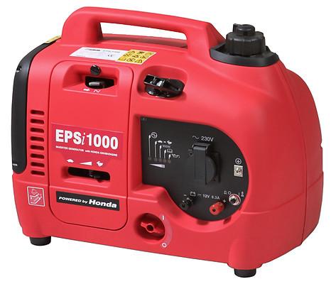 Генератор бензиновый инверторный Europower EPSi 1000 в Бодайбое