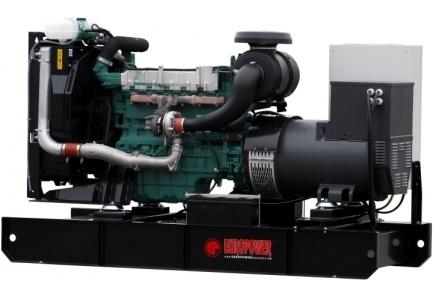 Генератор дизельный Europower EP 150 TDE в Бодайбое