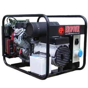Генератор бензиновый Europower EP 10000 E в Бодайбое