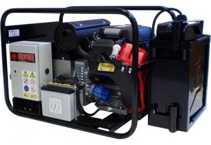Генератор бензиновый Europower EP 16000 TE в Бодайбое