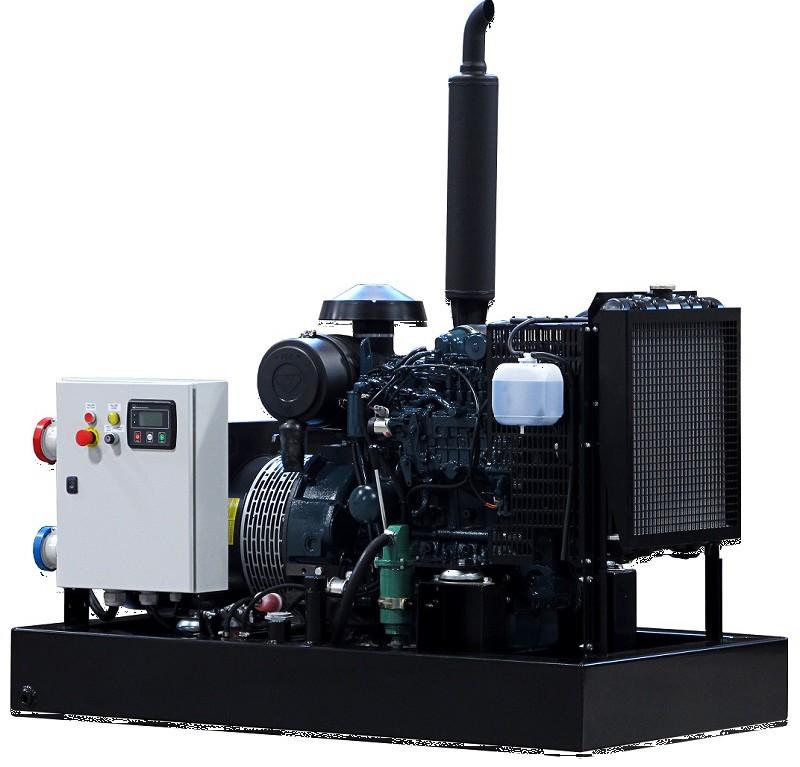 Генератор бензиновый Europower EP 3300 в Бодайбое