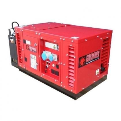 Генератор бензиновый Europower EPS 12000 E в Бодайбое