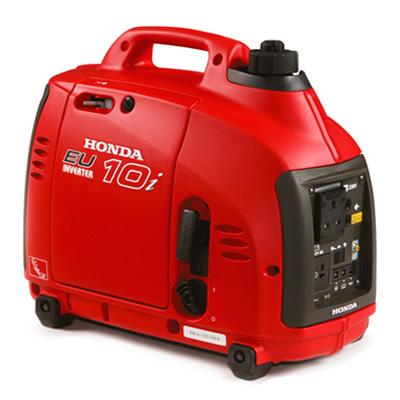 Генератор Honda EU10i в Бодайбое
