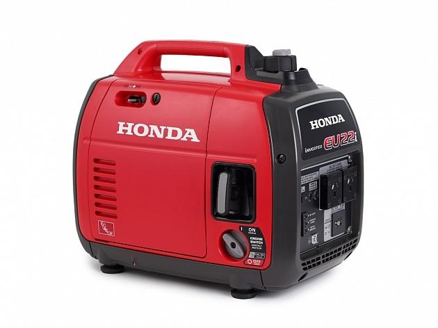 Генератор  Honda EU22i T1 RG в Бодайбое