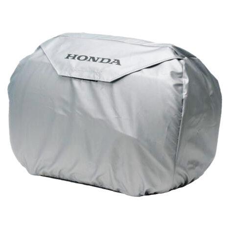 Чехол для генераторов Honda EG4500-5500 серебро в Бодайбое