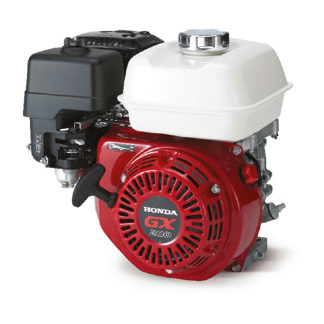 Двигатель Honda GX 200UT2 RHQ4 OH в Бодайбое