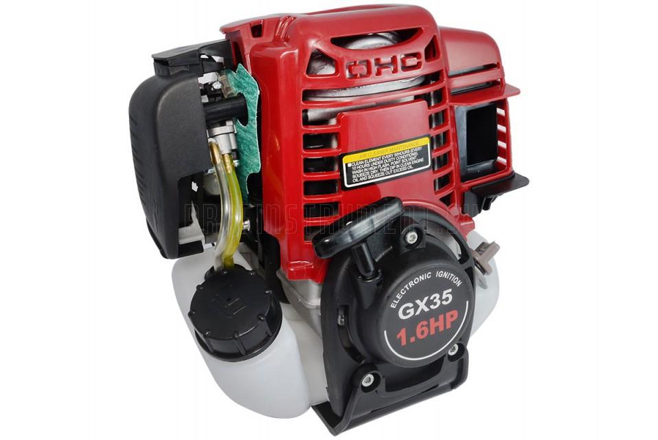 Двигатель Honda GX 35 STSC в Бодайбое