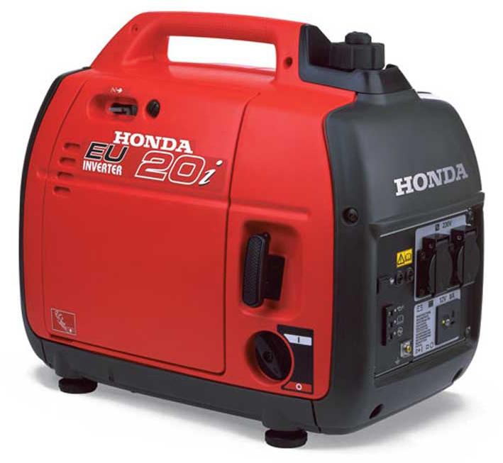 Генератор  Honda EU20i T1 RG в Бодайбое