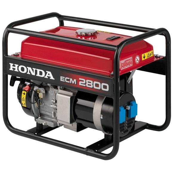 Генератор Honda ECM2800 в Бодайбое