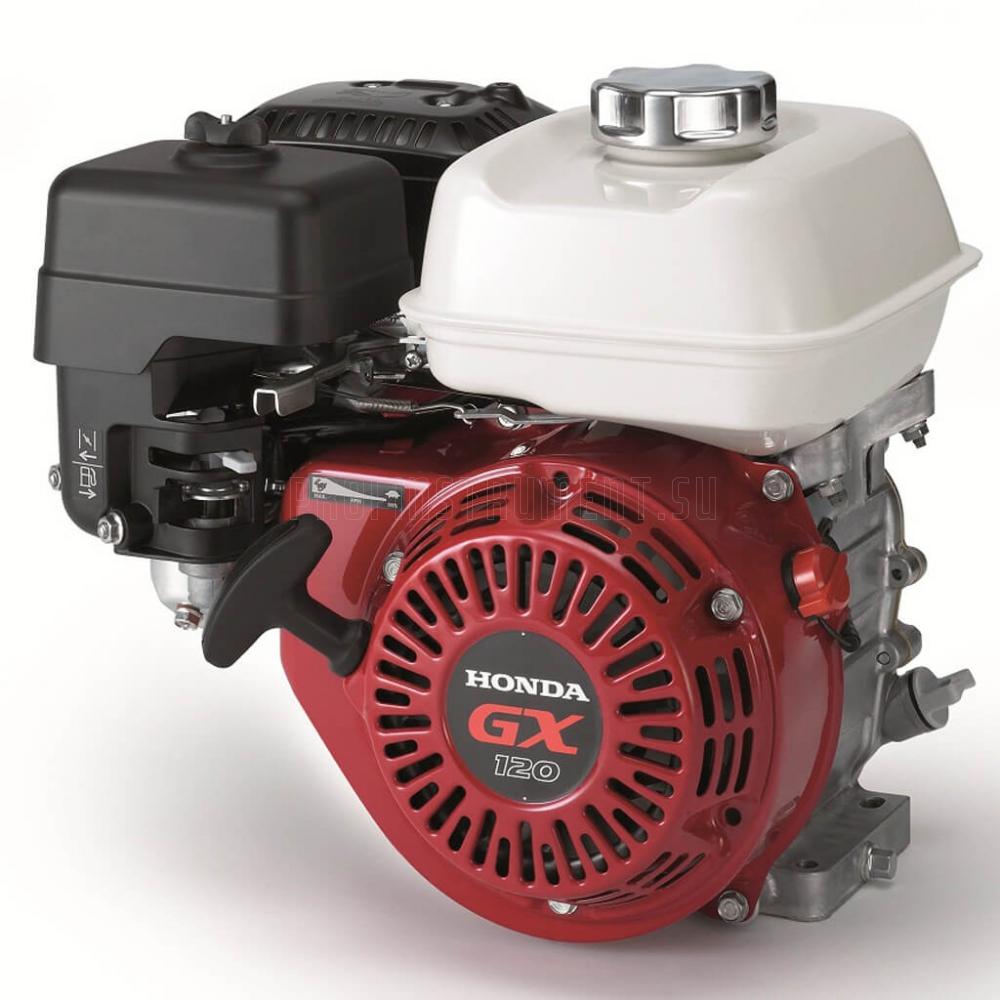 Двигатель Honda GX120UT2-QX4 в Бодайбое