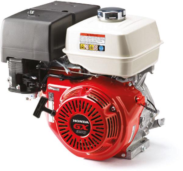 Двигатель Honda GX390 QXQ4 в Бодайбое