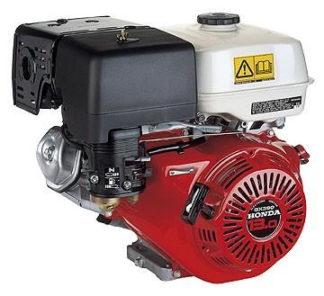 Двигатель Honda GX390 VXB9 OH в Бодайбое