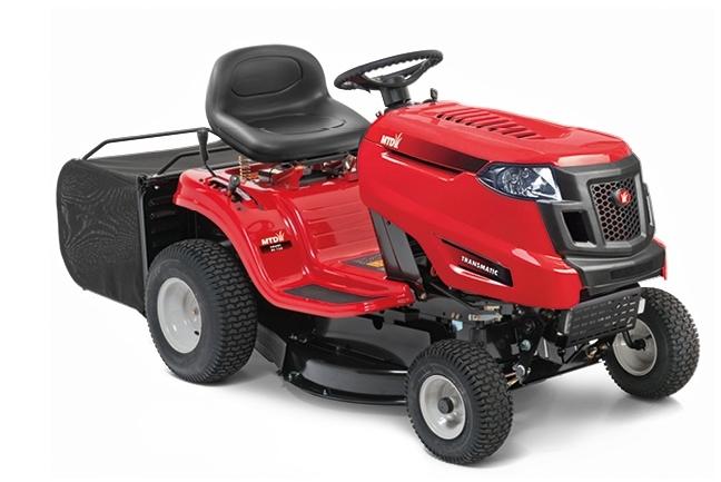 Садовый трактор MTD SMART RC 125 в Бодайбое