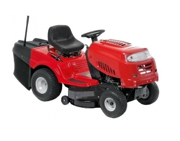 Садовый трактор MTD SMART RE 125 в Бодайбое