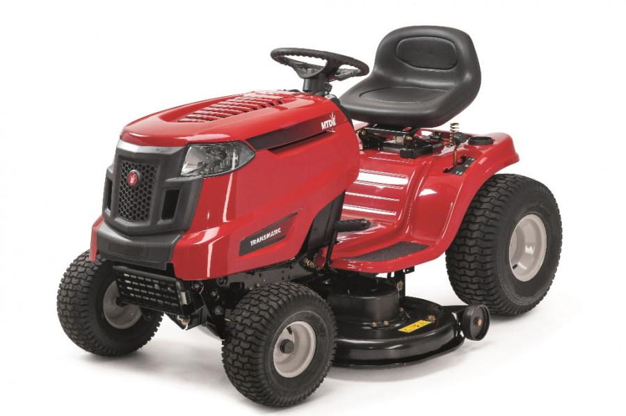 Трактор MTD SMART RG 145 в Бодайбое
