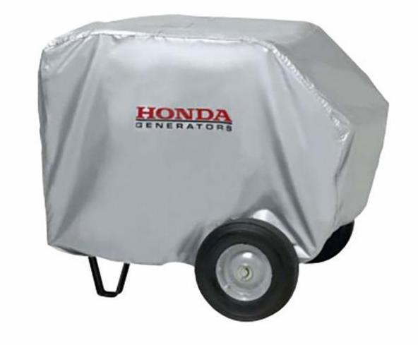 Чехол для генератора Honda EU10i Honda Marine серебро в Бодайбое
