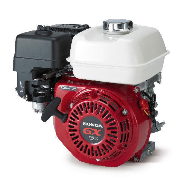 Двигатель Honda GX 270UT2 RHQ5 OH в Бодайбое
